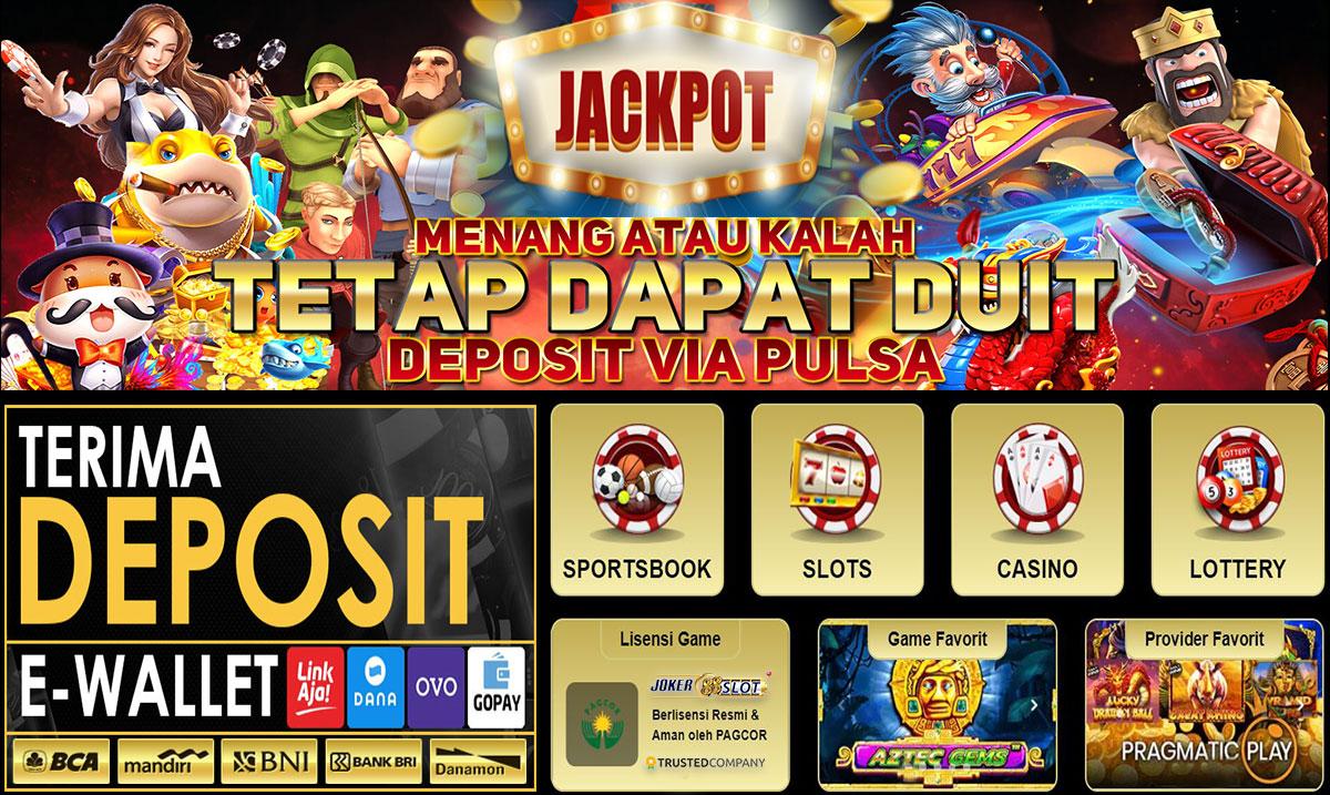 Joker88 Slot